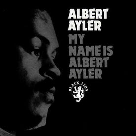 albert-ayler
