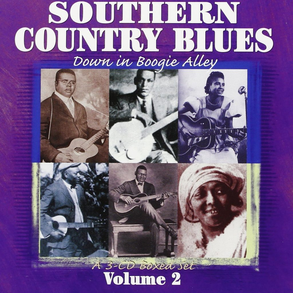 Soutern Country Blues Vol 2 1
