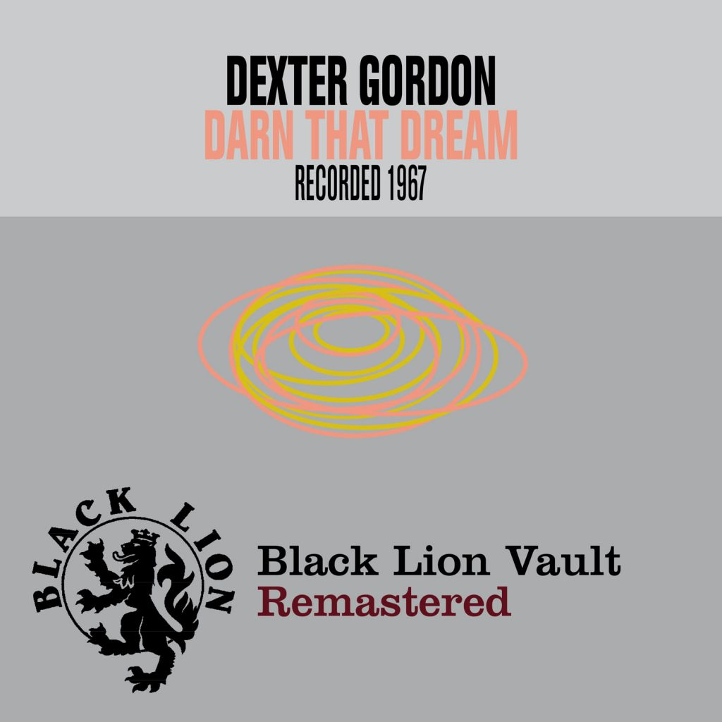 760853 Dexter Gordon