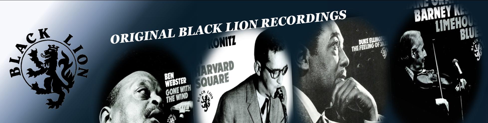 Black Lion ORIGINAL