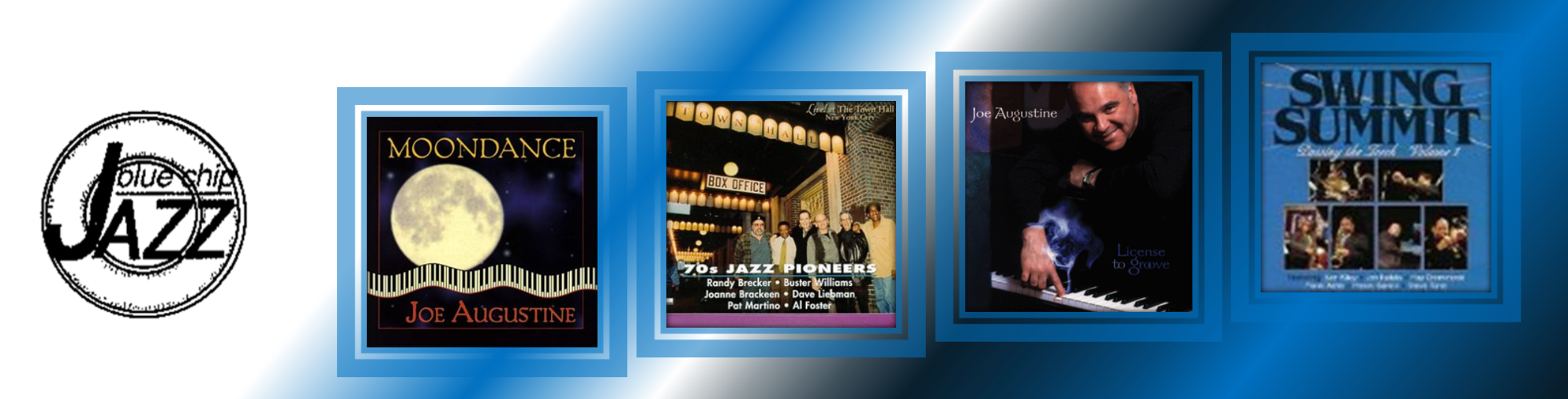 Blue Chip Jazz Label