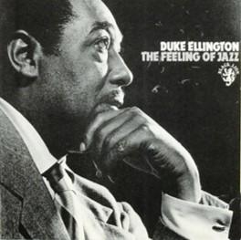 Duke Ellington The Feeling Of Jazz