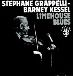 Stephanie Grappelli Barney Kessel Limehouse Blues