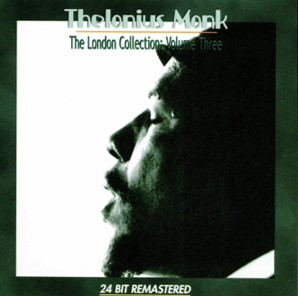 Theloneous Monk